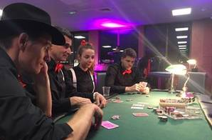 casino team Building lyon