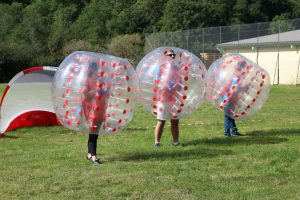 Team Builfing Lyon : Crazy Games