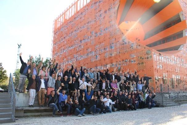 Team Building Lyon : Eco Rallye Confluence